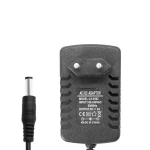 Блок питания 5V 2A 3.5x1.35 мм (сетевой адаптер питания) арт.87232