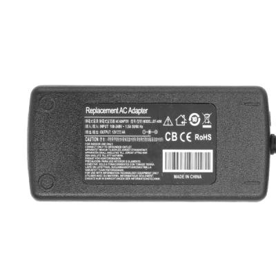 Блок питания 12V 4A 5.5x2.5 мм