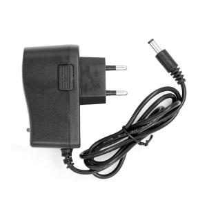 Блок питания 12V 0.5A 5.5x2.5 мм (адаптер, зарядное устройство) арт.55311