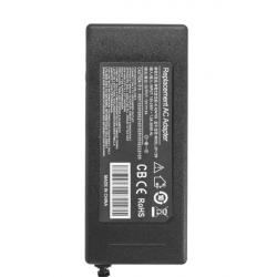 Блок питания 12V 6A 5.5x2.5 мм