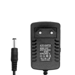 Блок питания 24V 1A 5.5x2.5 мм (адаптер, зарядное устройство) арт.40432
