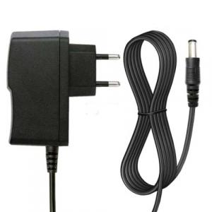 Блок питания 5V 0.5A 5.5x2.5 мм (адаптер, зарядное устройство) арт.55343