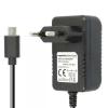 Блок питания 9V 3A MicroUSB (Micro USB разъем) арт.78544