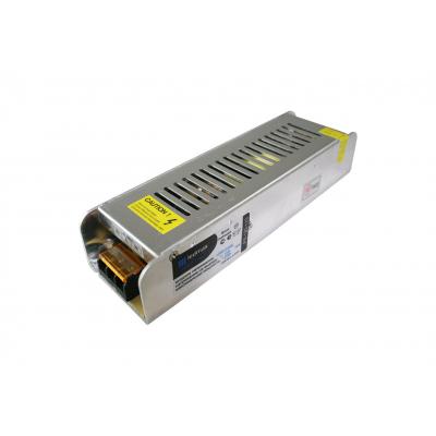 Блок питания 24V 5A 120W IP20 Slim