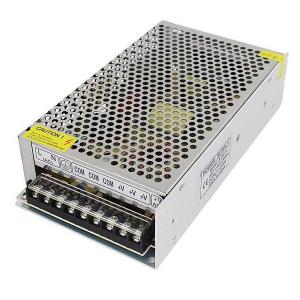 Блок питания 5V 10A 50W IP20 (адаптер 5в 10а) арт.40419