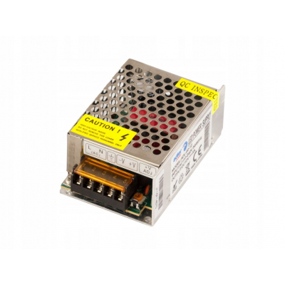 Блок питания 5V 5.5A 25W IP20