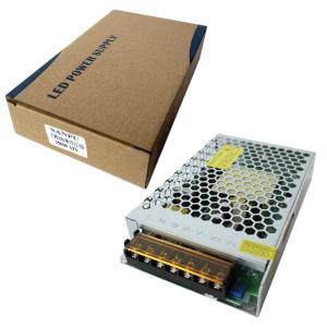 Блок питания 12V 12.5A 150W IP20 Premium CPS150-W1V12  арт.40433