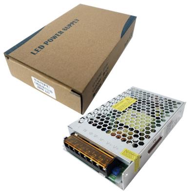 Блок питания 12V 20.8A 250W IP20 Premium CPS250-W1V12