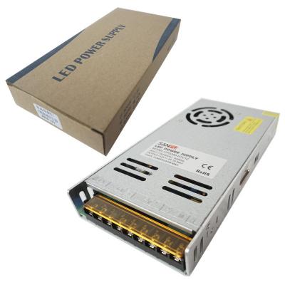 Блок питания 12V 33.3A 400W IP20 Premium CPS400-W1V12