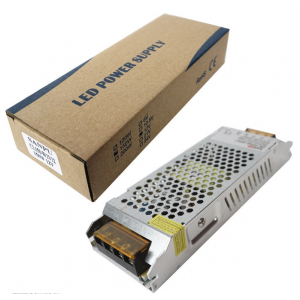 Блок питания 12V 12.5A 150W IP20 Ultra Slim CL150-W1V12  арт.25449