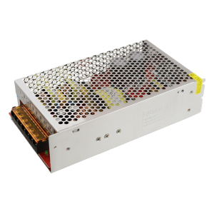 Блок питания 24V 12.5A 300W IP20  арт.40422