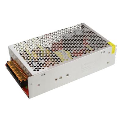 Блок питания 24V 12.5A 300W IP20