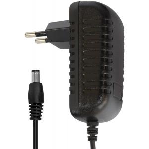 Блок питания 17V 0.5A 5.5x2.5 мм (адаптер, зарядное устройство) арт.20907